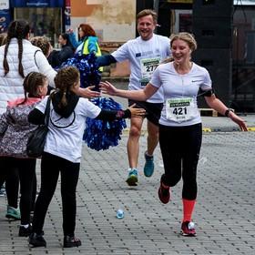 Sokolovský půl maraton