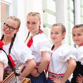 Slovenské harmonikárky