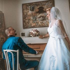 Píseň pro nevěstu ...