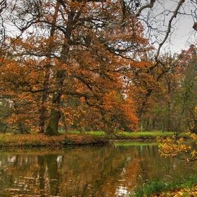Podzimu u vody