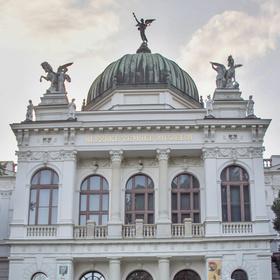 Slezké Muzeum v Opavě