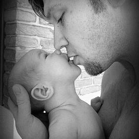 Mateřská láska..