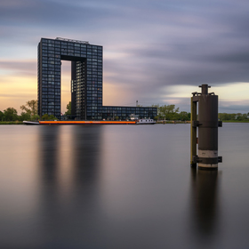 Tasmantoren v Groningenu :-)