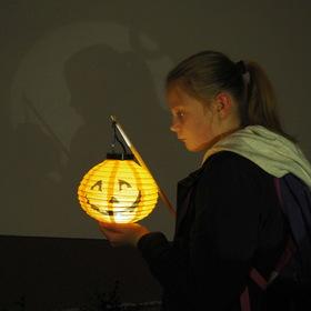 Lampionová stínohra