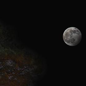 Polostínové zatmění Měsíce 2020