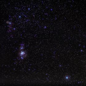 Orionův pás