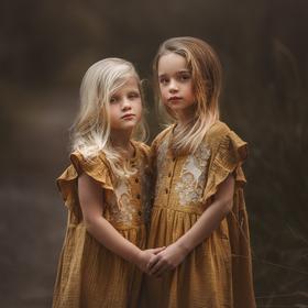 Charlotte & Amalia