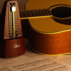 Lekce kytary