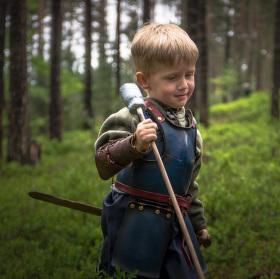 Mladý objevitel