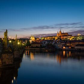 Večer v Praze (6)