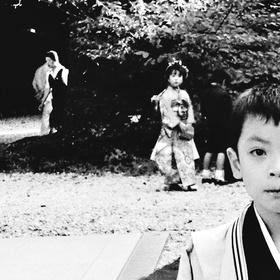 Malý princ z Kyóta