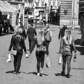 Tři holky