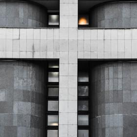 Syrovost brutalismu