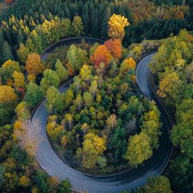 Podzimní esíčko II