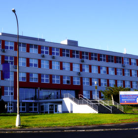 Nemocnice Most ve svem stinu