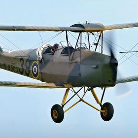Tiger Moth Mk.II N9503