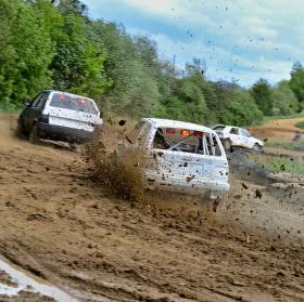 ... Rallycross ...