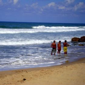 Tunis - Tabarka - zaplaveme si?