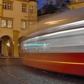 Praha v pohybu 2