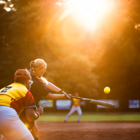 Softball - SLowpitch