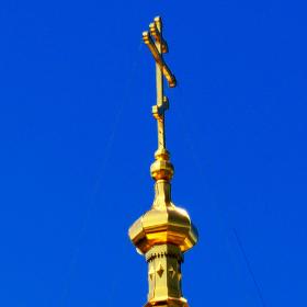 Kostel zvěstování Pany Marie