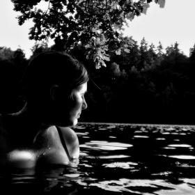 Klidná voda