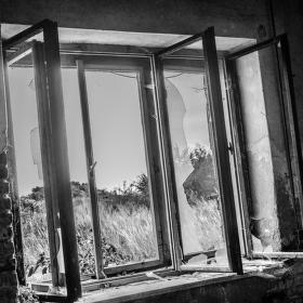 Okení zkáza