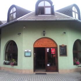 restaurace pivovar Stěbořice