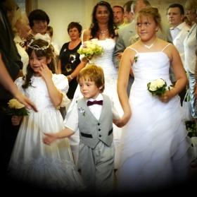 Svatební družba