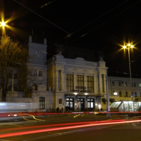 Hlavni nadrazi, Brno