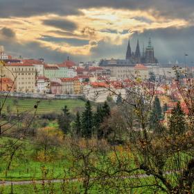 Praha -Malá strana