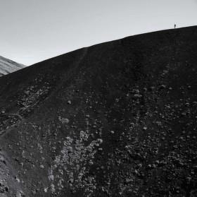 Hora a človíček