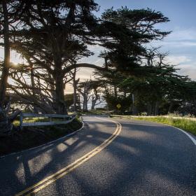 17 mile road