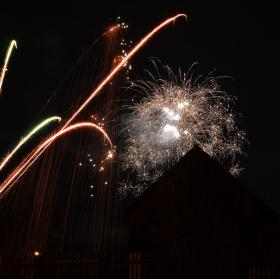 Šťastnej novej rok...