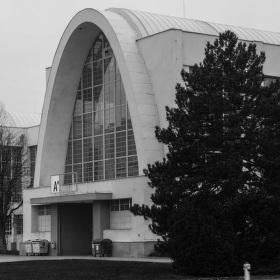 Sumna fotoprochazka - Veletrh Brno