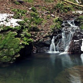 Krašovský potok