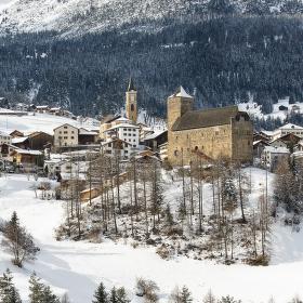 Roim Castle - Cunter