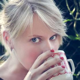 To je moje kafe!