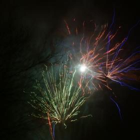 Barvy půlnoci