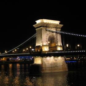 Most v pešti