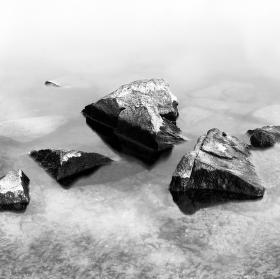 Vltavské kameny