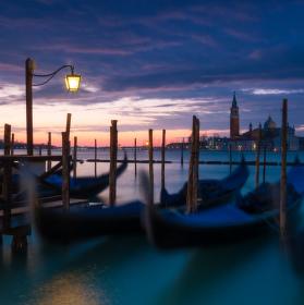 Benátské ráno