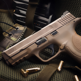 Smith&Wesson - M&P9