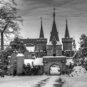 Hradec nad Moravici (Zámek)