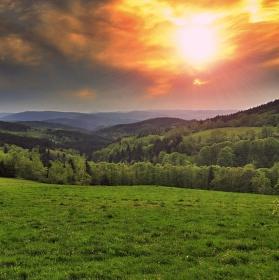 Amálino údolí