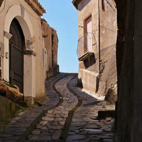 Ulice do nebe