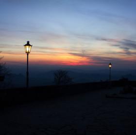 Noc v San Marinu