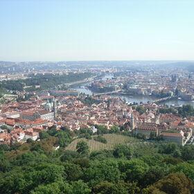 Nekonečná Praha