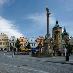 Havlíčkovo náměstí