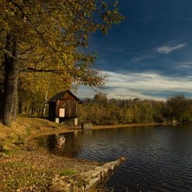 Vrbenské rybníky II.